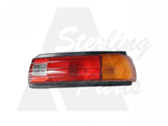 DAIHATSU CHARADE G100 TAIL LIGHT LEFT HAND SIDE