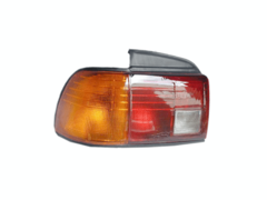 DAIHATSU CHARADE G102 TAIL LIGHT RIGHT