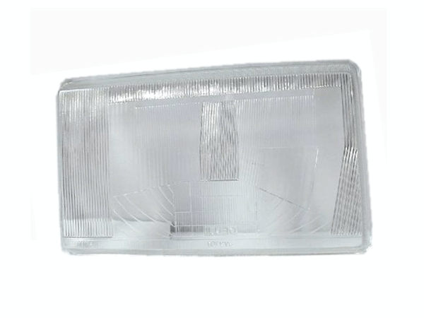 VOLVO 240 HEADLIGHT LENS RIGHT HAND SIDE