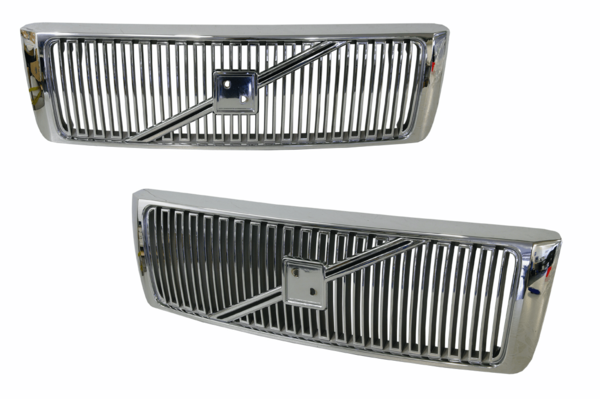 VOLVO 960 GRILLE FRONT