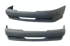 VOLVO S70/V70/C70 BAR COVER FRONT