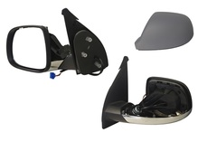VOLKSWAGEN AMAROK 2H DOOR MIRROR LEFT HAND SIDE