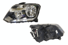 VOLKSWAGEN AMAROK 2H HEADLIGHT LEFT HAND SIDE