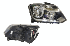 VOLKSWAGEN AMAROK 2H HEADLIGHT RIGHT HAND SIDE