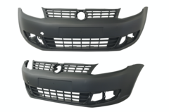 VOLKSWAGEN CADDY 2K BAR COVER FRONT