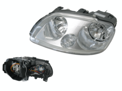 VOLKSWAGEN CADDY 2K HEADLIGHT LEFT HAND SIDE