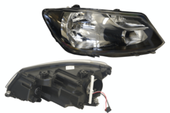 VOLKSWAGEN CADDY HEADLIGHT RIGHT HAND SIDE
