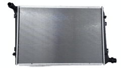 VOLKSWAGEN CADDY 2K RADIATOR