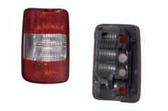 VOLKSWAGEN CADDY 2K TAIL LIGHT LEFT HAND SIDE