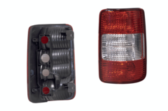 VOLKSWAGEN CADDY 2K TAIL LIGHT RIGHT HAND SIDE