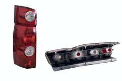 VOLKSWAGEN CRAFTER 2F TAIL LIGHT LEFT HAND SIDE