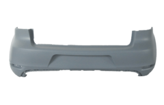 VOLKSWAGEN GOLF MK6 BAR COVER REAR