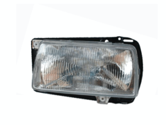 VOLKSWAGEN JETTA TYPE 2 HEADLIGHT LEFT HAND SIDE