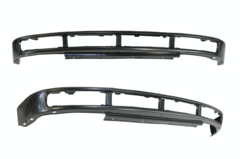 VOLKSWAGEN POLO 6N APRON PANEL FRONT LOWER