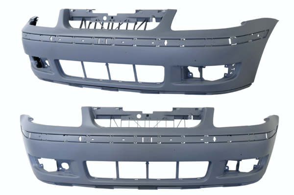 VOLKSWAGEN POLO BAR COVER FRONT