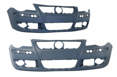 VOLKSWAGEN POLO 9N BAR COVER FRONT