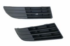 VOLKSWAGEN POLO 9N FOG LIGHT COVER RIGHT HAND SIDE