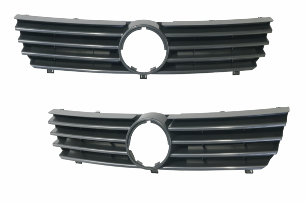 VOLKSWAGEN POLO 6N GRILLE FRONT