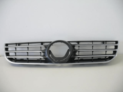 VOLKSWAGEN POLO 9N GRILLE FRONT