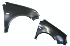 VOLKSWAGEN POLO 9N GUARD RIGHT HAND SIDE