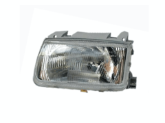 VOLKSWAGEN POLO 6N HEADLIGHT LEFT HAND SIDE