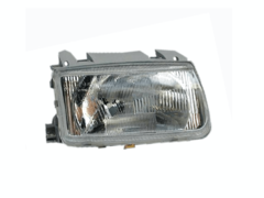 VOLKSWAGEN POLO HEADLIGHT RIGHT HAND SIDE