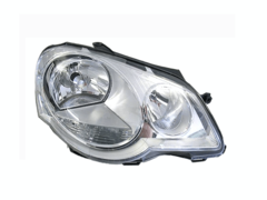 VOLKSWAGEN POLO 9N HEADLIGHT RIGHT HAND SIDE