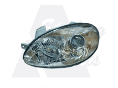 DAEWOO LEGANZA HEADLIGHT LEFT