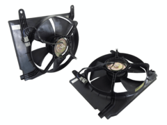 DAEWOO LANOS RADIATOR FAN