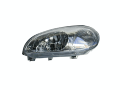 DAEWOO LANOS HEADLIGHT LEFT HAND SIDE
