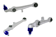 AUDI A6 C5 CONTROL ARM LEFT HAND SIDE FRONT LOWER FRONT