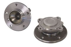 BMW 1 SERIES E82/E87 WHEEL HUB FRONT
