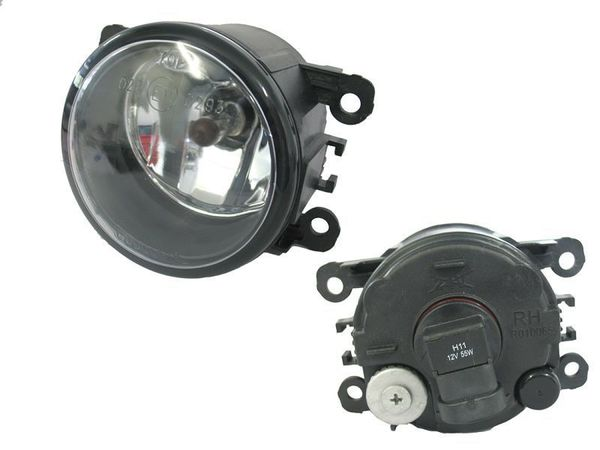CITREON C4 FOG LIGHT