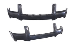 FORD RANGER PJ BAR COVER FRONT UPPER