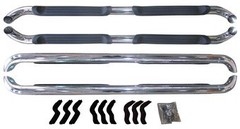 FORD RANGER PX SIDE STEP KIT