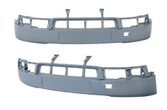 AUDI A4 B6 BAR COVER FRONT