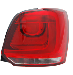 VOLKSWAGEN POLO 6R TAIL LIGHT RIGHT HAND SIDE