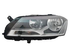 VOLKSWAGEN PASSAT B7 3C HEADLIGHT LEFT HAND SIDE