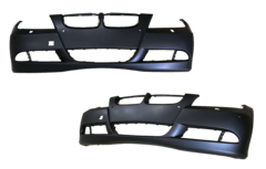 BMW 3 SERIES E90 FRONT BAR COVER