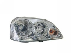 DAEWOO LACETTI J200 HEADLIGHT RIGHT HAND SIDE