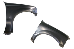 FORD F250 GUARD RIGHT HAND SIDE