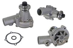 FORD FAIRLANE NA ~ NC WATER PUMP