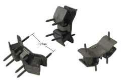 FORD FALCON BA/BF ENGINE MOUNT REAR