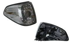 NISSAN PATROL Y62 TAIL LIGHT LEFT HAND SIDE OUTER