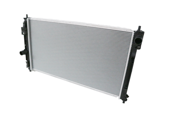 DODGE CALIBER PM RADIATOR