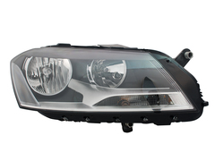 VOLKSWAGEN PASSAT B7 3C HEADLIGHT RIGHT HAND SIDE