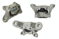 FORD FOCUS LR ENGINE MOUNT CENTRE