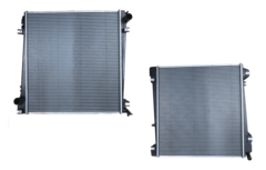 FORD EXPLORER UT ~ UZ RADIATOR