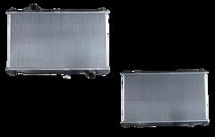 LEXUS GS300/GS450H JZS190 RADIATOR