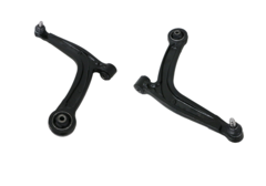 FIAT 500 CONTROL ARM LEFT HAND SIDE FRONT LOWER